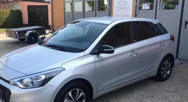 Hyundai I20 NEW 1.0 TURBO SONDEREDITION PASSION (2018) Sitzheizung, Klima u.s.w.